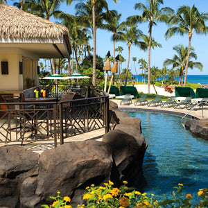 Listing #3762 Ko Olina Beach Club Hawaii
