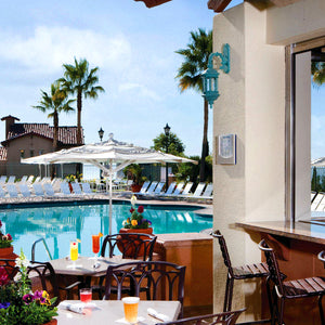 Listing #3731 Marriott Newport Coast Villas