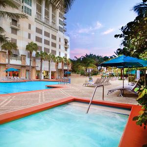 Listing #1677 Marriott Oceana Palms Resort