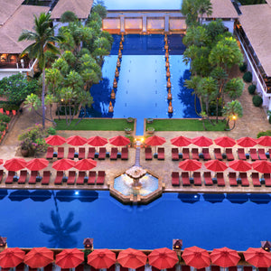 Listing #4296 Marriott Phuket Beach Club, Thailand