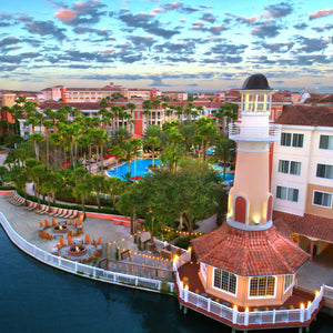 Listing #4225 Marriott Vacation Club Orlando