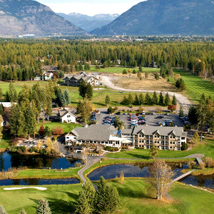 Listing #3282 Meadow Lake Resort Columbia Falls, MT