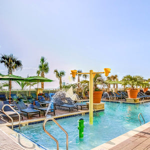 Listing #4827 Oceanaire Resort, Virginia Beach, VA
