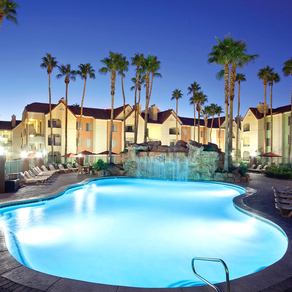 Listing #1863 Desert Club Holiday Inn