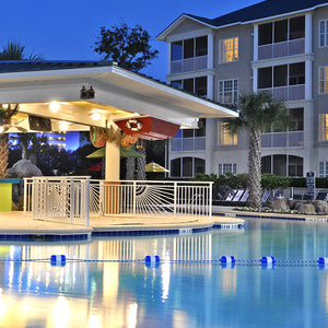 Listing #1320 Orange Lake Myrtle Beach