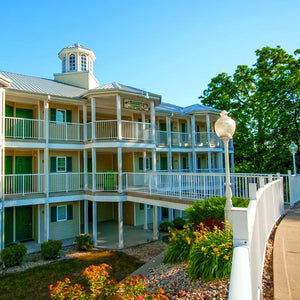 Listing #1233 Holiday Inn Club Vacations