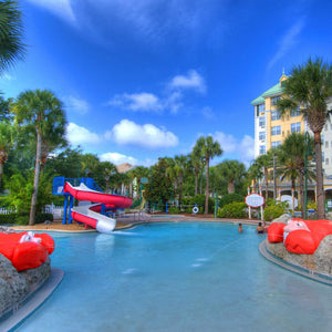 Listing #3471 Holiday Inn Club Vacations Orlando, FL