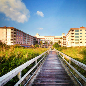 Listing #1509 Palm Beach Shores Resort Vacation Villas