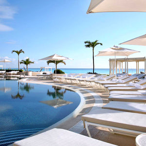 Listing #1676 Sandos Resort Cancun, Mexico