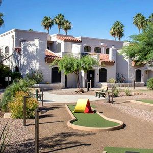 Listing #3876 Scottsdale Camelback Resort