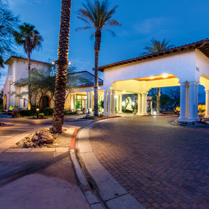 Listing #3665 Shadow Ridge Marriott, Palm Desert CA