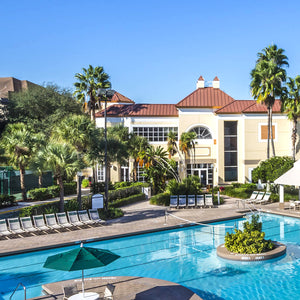 Listing #5329 Sheraton Vistana Villages Resort Orlando, FL