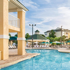 Listing #3806 Sheraton Broadway Plantation Resort, Myrtle Beach