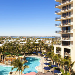 Listing #1250 Singer Island Beach Resort