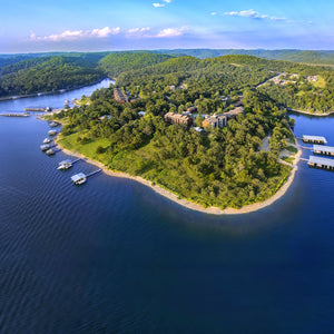 Listing #2060 Spinnaker Resorts Branson