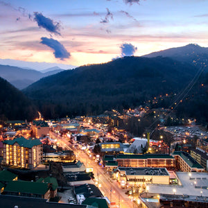 Listing #1747 Summer Bay Gatlinburg Town Square
