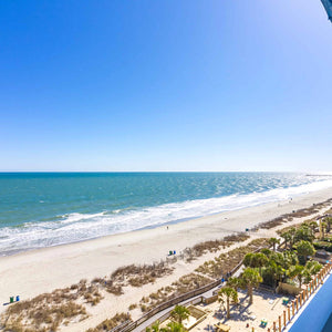 Listing #3872 Sunisands Beach Club Resort