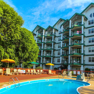 Listing #3907 Surrey Vacation Resort Branson