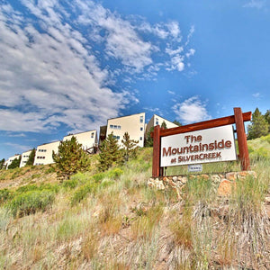 Listing #7076 The Mountain at Silver Creek, CO