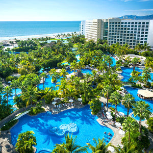 Listing #3080 The Grand Mayan Nuevo Vallarta