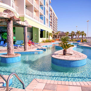 Listing #3893 Towers at North Myrtle Beach