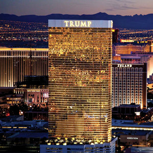 Listing #3371 Trump International Hotel Las Vegas, NV