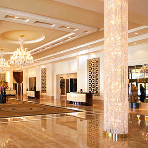 Listing #1231 Trump International Hotel