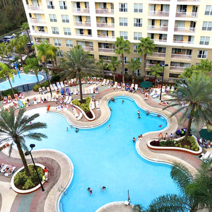 Listing #1888A Vacation Village Orlando