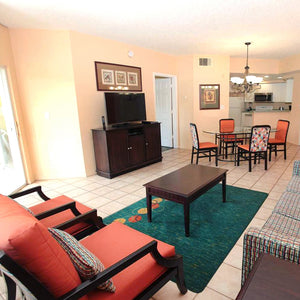 Listing #1407 Vacation Village Kissimmee, FL