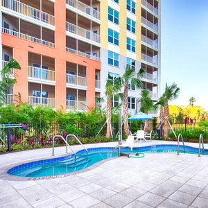 Listing #3775 Vacation Village at Parkway Orlando, FL