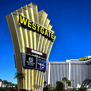 Listing #1489 Westgate Las Vegas Resort and Casino