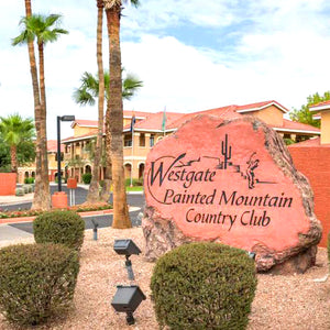 Listing #1821 Westgate Painted Mountain Mesa, AZ