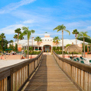 Listing #3547 Summer Bay Resort Orlando, FL