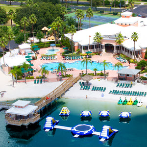 Listing #3625 Summer Bay Resort by Exploria Resorts