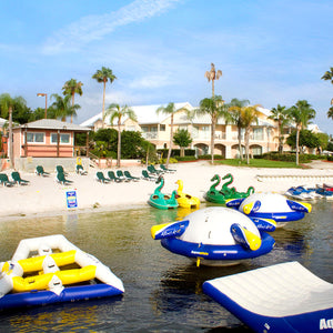 Listing #1244 Summer Bay Resort Exploria