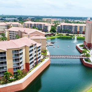 Listing #1527 Westgate Town Center Resort