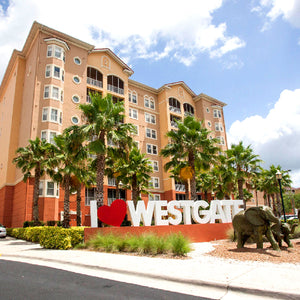 Listing #2075 Westgate Town Center Resort