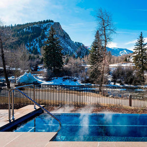 Listing #5751 Sheraton Signature Westin Resort, Colorado