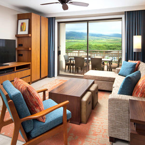 Listing #3866 The Westin Nanea Ocean Villas in Hawaii