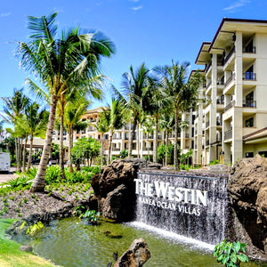 Listing #3913 The Westin Nanea Ocean Villas in Hawaii