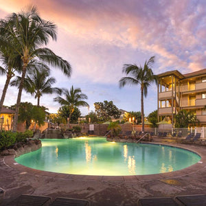 Listing #1744 Worldmark Wyndham Kihei Hawaii