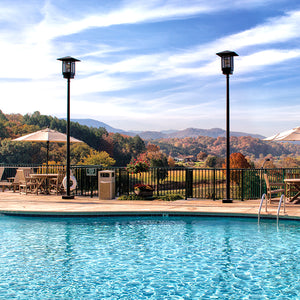 Listing #5158A Club Wyndham Smoky Mountains