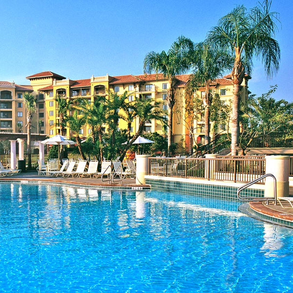 Listing #1830 Wyndham Bonnet Creek Resort