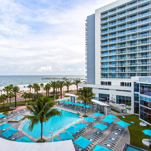 Listing #1903 Wyndham Clearwater Beach Resort