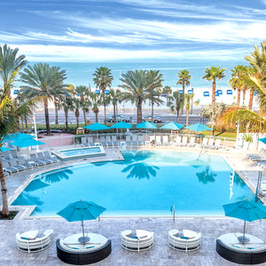 Listing #1271 Wyndham Clearwater Beach