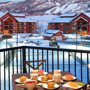 Listing #1162 Wyndham Resort Colorado