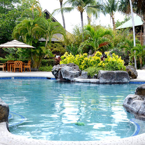 Listing #3453 Wyndham Resort Kona, Hawaii