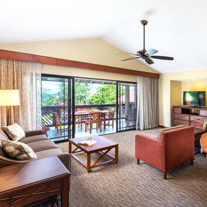 Listing #3386 Wyndham Resort Kona, Hawaii