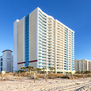 Listing #1709 Wyndham Myrtle Beach Resort