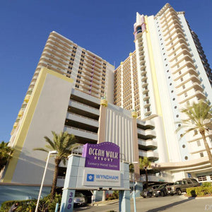 Listing #1793 Wyndham Ocean Walk Resort